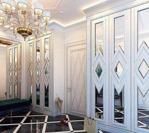 Двери с делителем наклейкой Чебоксары