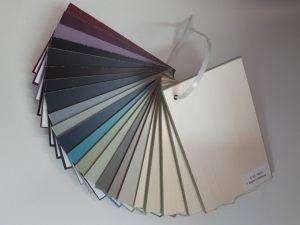 Образцы стандартных цветов. Эмаль Чебоксары