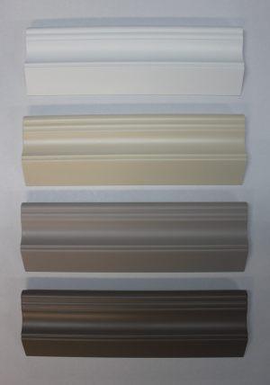 Карниз эмаль №9003, Р407, Р410, Р416 Чебоксары