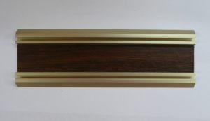Направляющая нижняя для шкафа-купе ламинированная Чебоксары