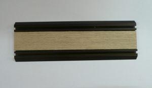 Направляющая нижняя для шкафа-купе вкладка шпон Чебоксары