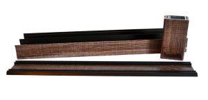 Окутка,тонировка,покраска в один цвет комплектующих для шкафа купе Чебоксары