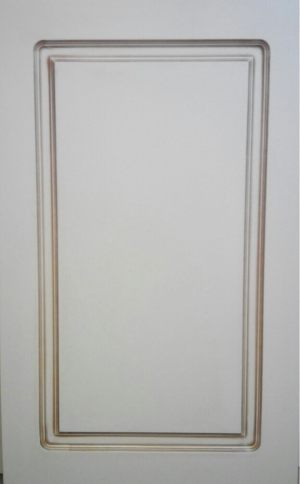 Рамочный фасад с филенкой, фрезеровкой 3 категории сложности Чебоксары