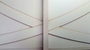 Вставка в дверь с накладками Чебоксары