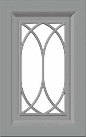 Рамочный фасад 4 категории сложности Чебоксары
