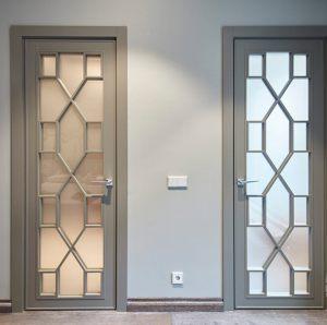 Двери с филенкой Чебоксары