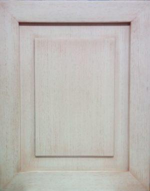 Рамочный фасад с филенкой 2 категории сложности Чебоксары