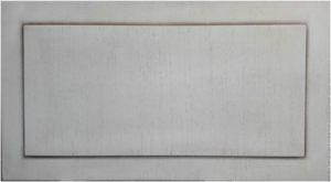 Вставка в дверь с филенкой шпон+патина Чебоксары